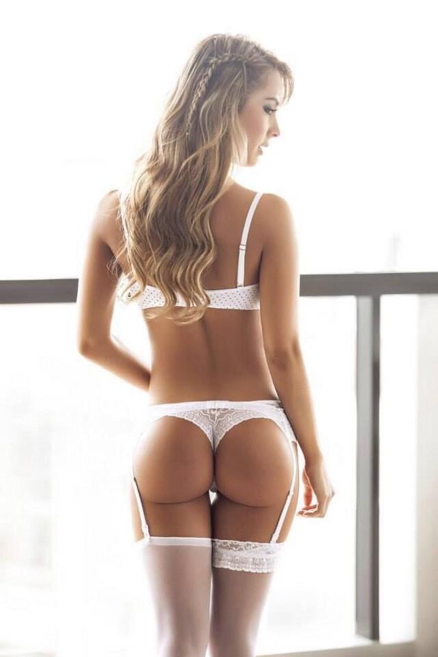 Красотки в нижнем белье