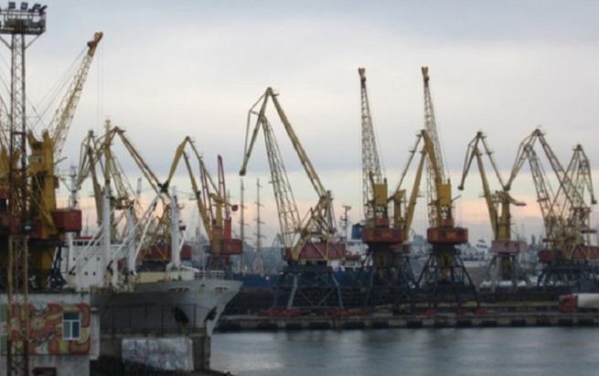 Одесский порт нашёл хозяина