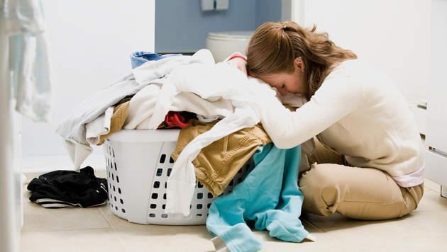 Способы удаления различных пятен, которые обязательно спасут ваши вещи
