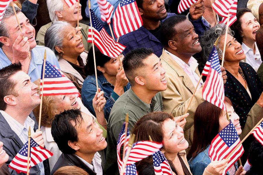 Что такое мировое сообщество в понимании американцев, знаете?