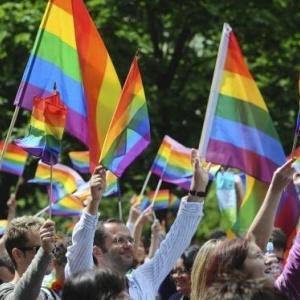 Гей-активисты США строят планы по срыву Олимпиады в Сочи