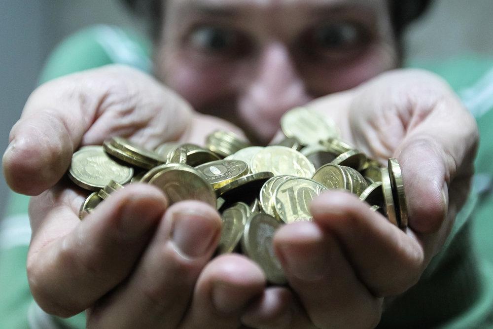Россияне начали активнее брать новые кредиты