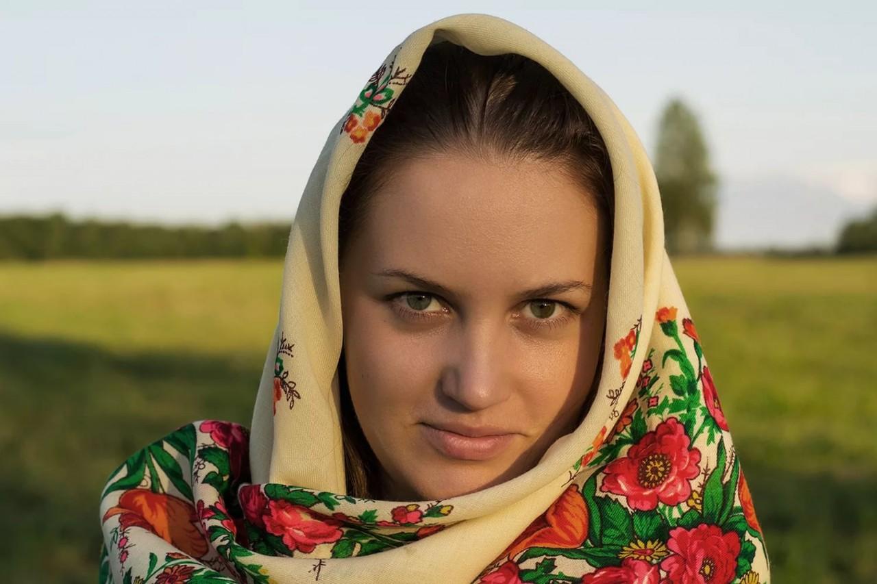 Русские всегда были странными
