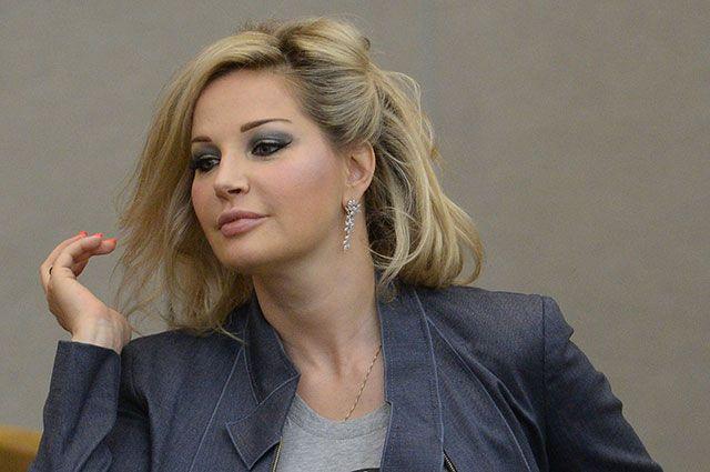 Мария Максакова заявила, что ее не уведомляли об увольнении из Гнесинки