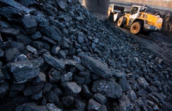 США втрое повысили цену за уголь для Украины