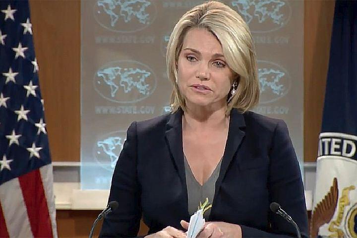 Госдепартамент США высказался о ситуации в Армении