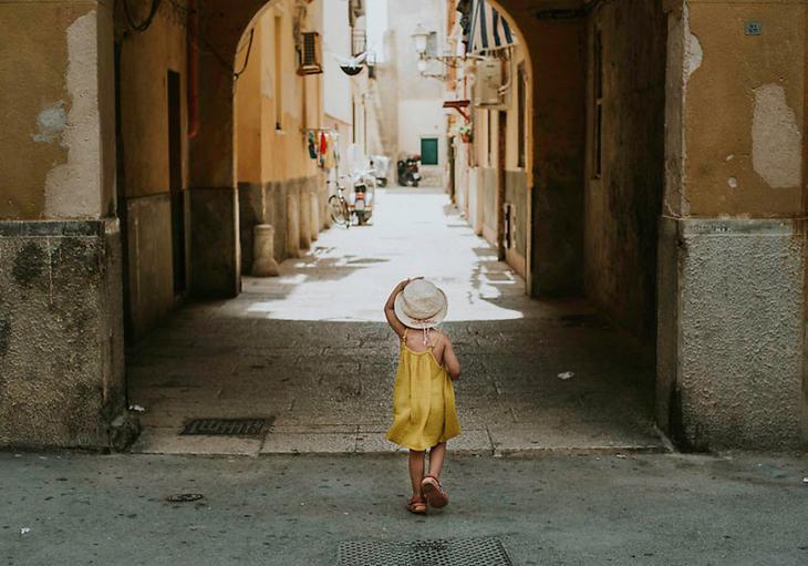 Камила Павловска, Польша дети, детские фото, детство, конкурс, летние фото, лето, трогательно, фотографии