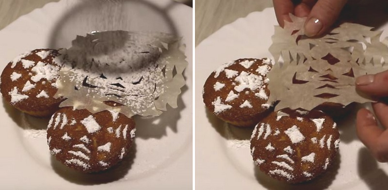 как сделать печенье дома