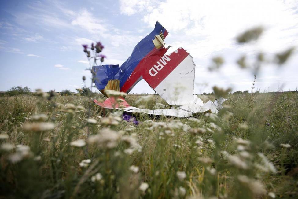 Крушение MH17: Запад не замечает данные России по украинской ракете
