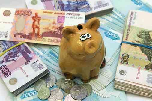 Александр Роджерс. Ещё раз про Резервный Фонд или Хватит кошмарить свинку!