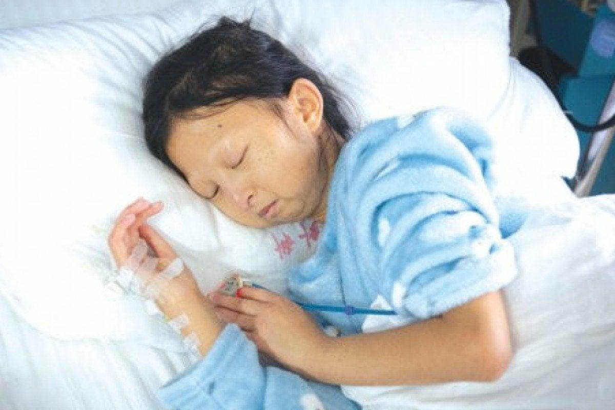 Голодала ради спасения брата: в Китае умерла студентка, пять лет питавшаяся рисом