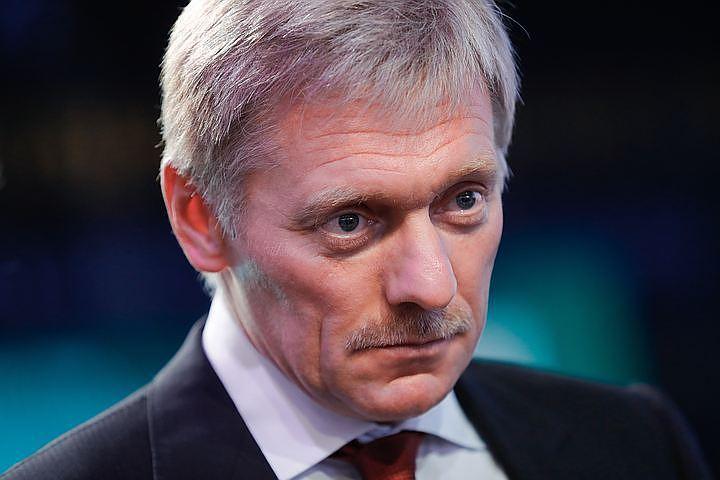 В Кремле прокомментировали возможный разрыв дипотношений между Москвой и Киевом