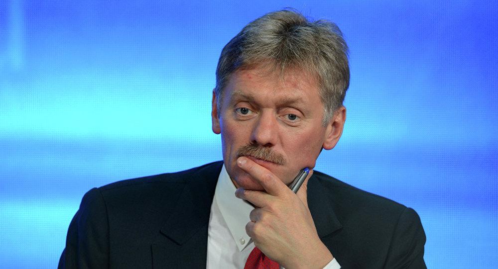 В Кремле надеются, что ополченцам Донбасса хватит боеприпасов
