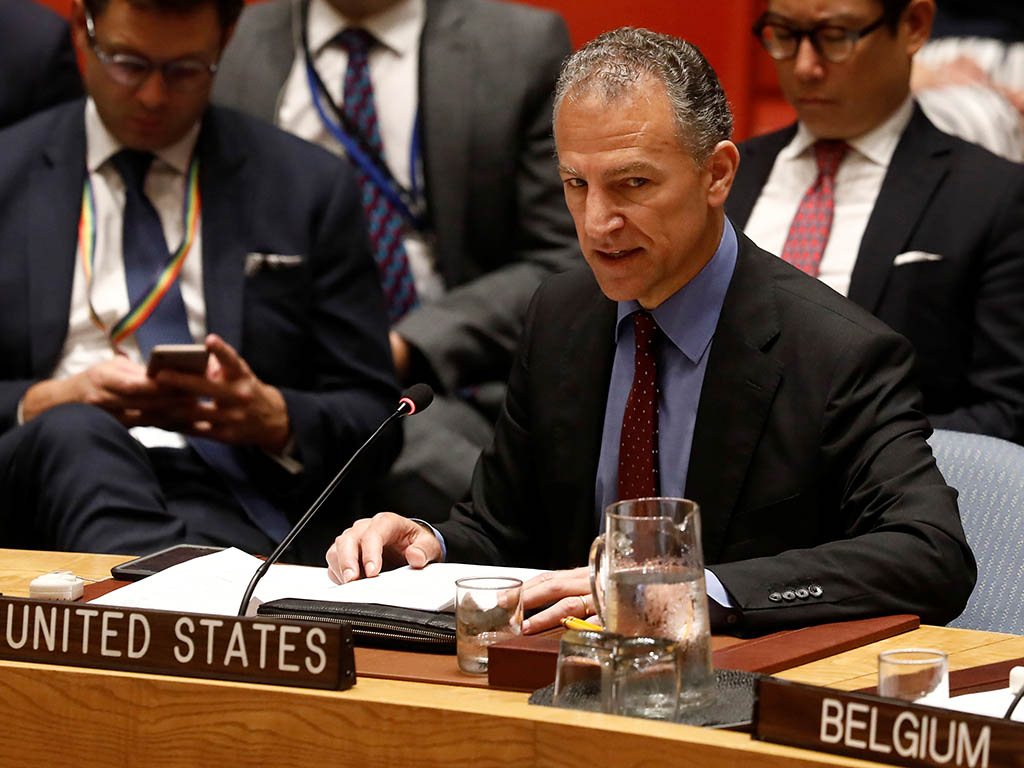 Вашингтон оценил ядерный потенциал России