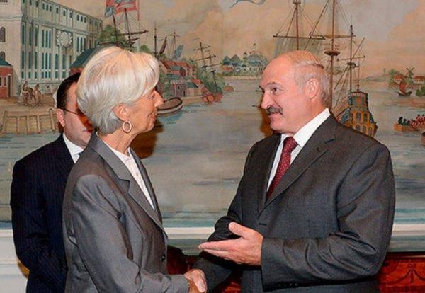 Пустить белорусов по миру или кредитные требования МВФ к Минску