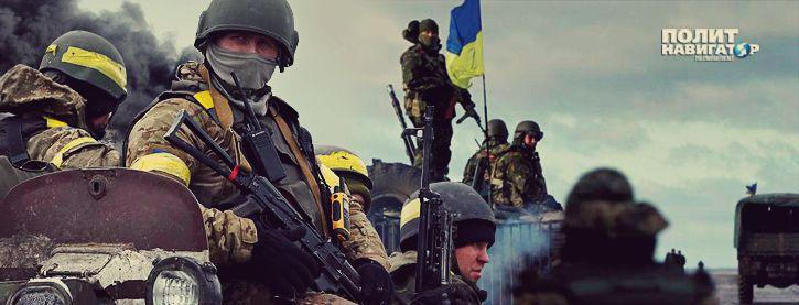 Рада отменила АТО и признала Донбасс «оккупированным»
