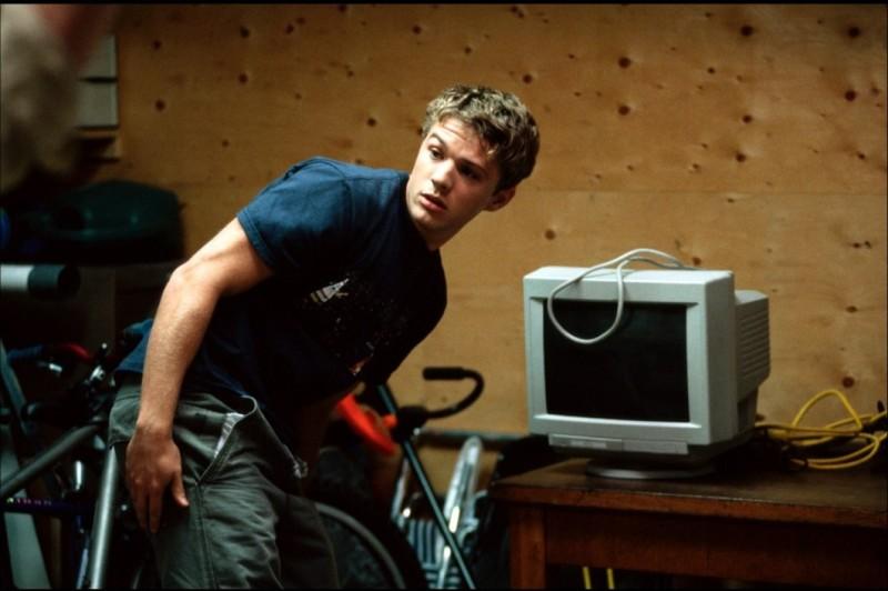 Опасная правда (2001) кино, компьютеры, технологии, фильмы