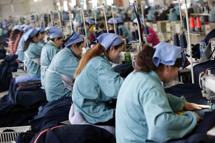 Темпы роста экономики Китая оказались самыми низкими за 26 лет