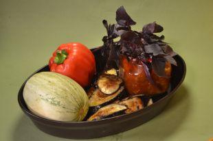 Закусочки. 5 рецептов заготовок из овощей и грибов