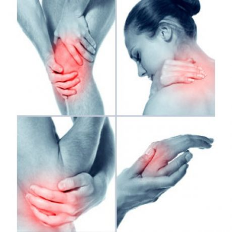 Народные советы для лечения суставов