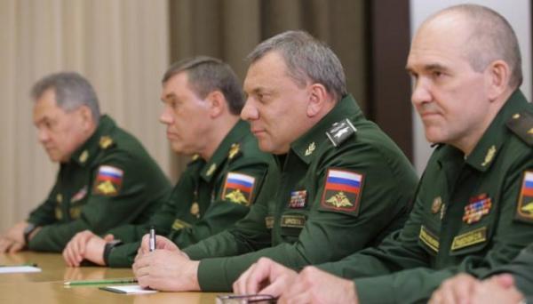 Стало известно, как США передали данные о российских военных в Сирии боевикам