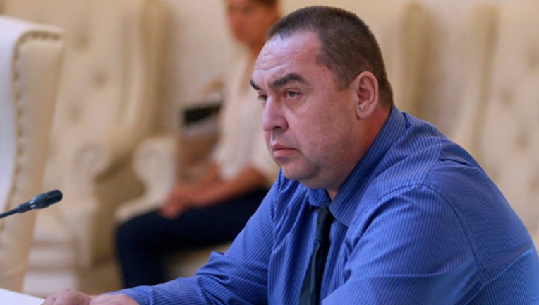 Глава ЛНР рассказал о предотвращённой попытке переворота