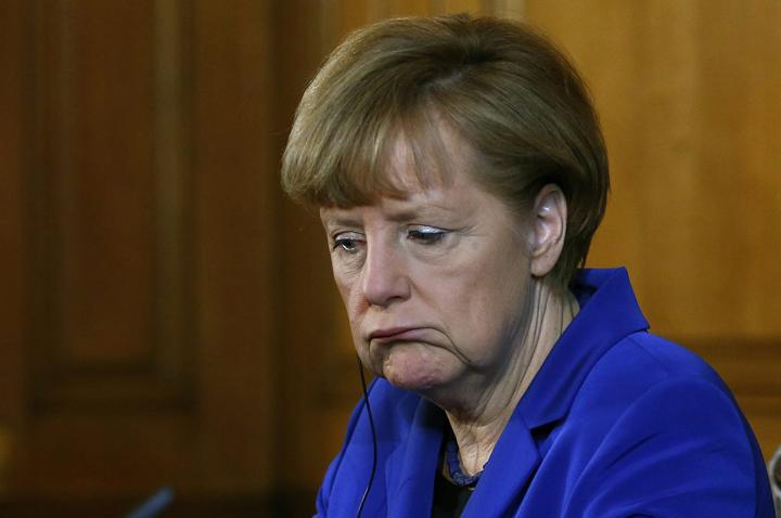 Золотое время Ангелы Меркель закончилось: что дальше?