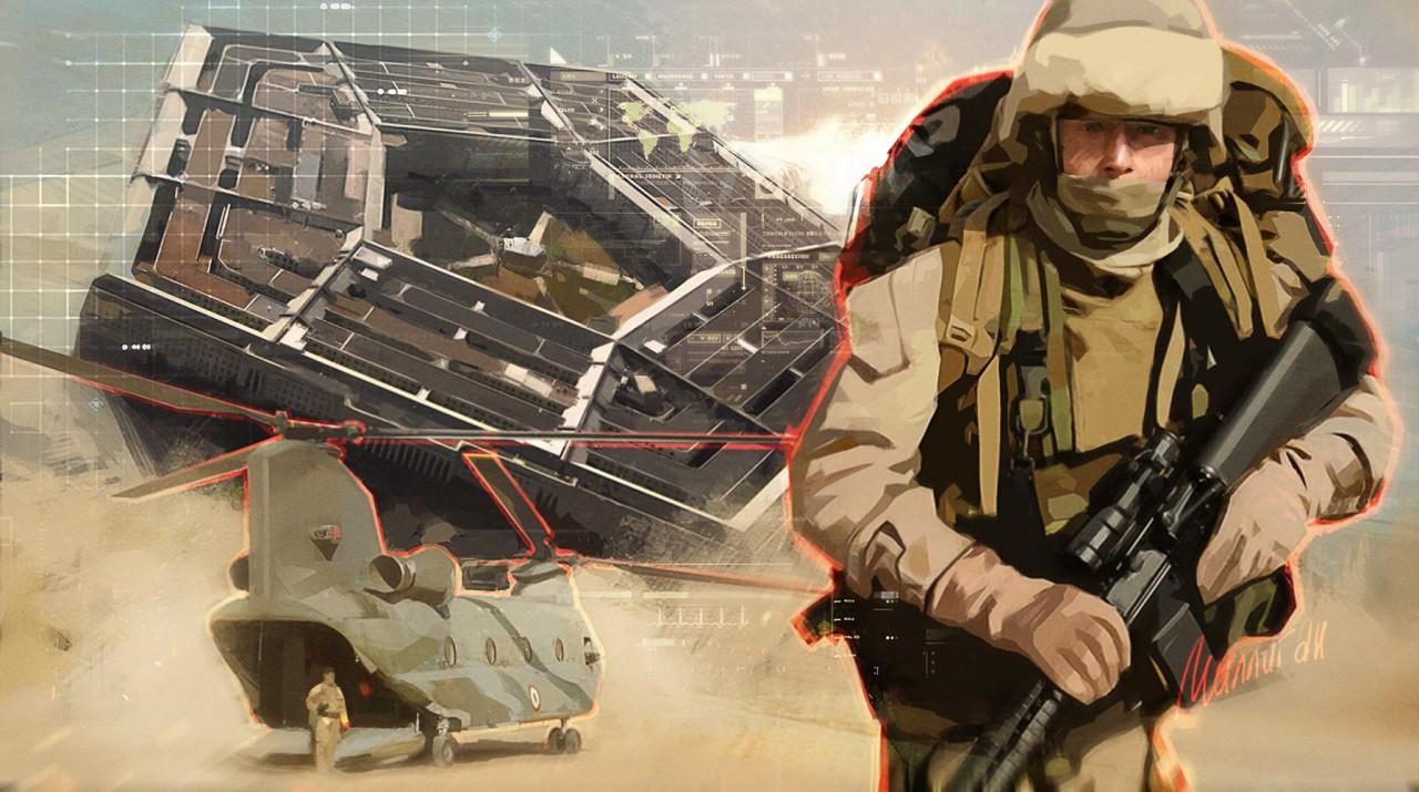 В Пентагоне готовы поставить Украине навигационное оборудование