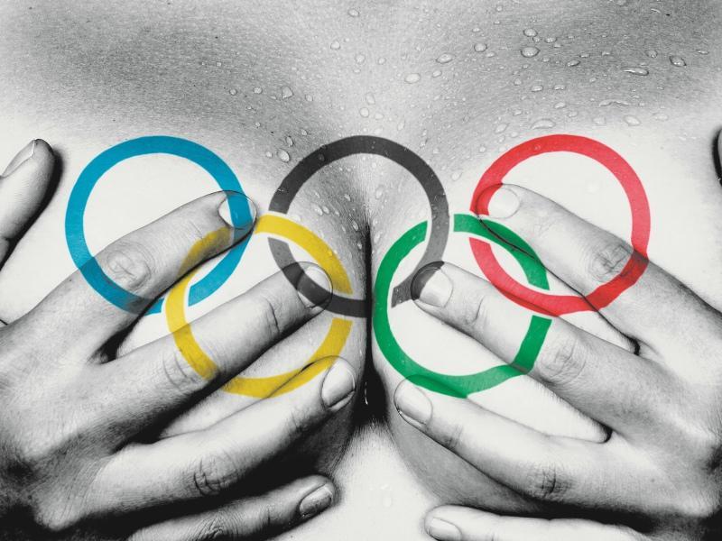 """Было видно, что все хотят друг друга"". Вся правда о сексе на Олимпиаде"