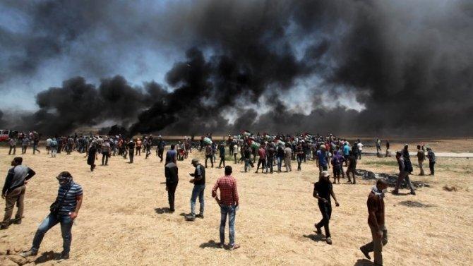 Как ХАМАС пробил «железный к…