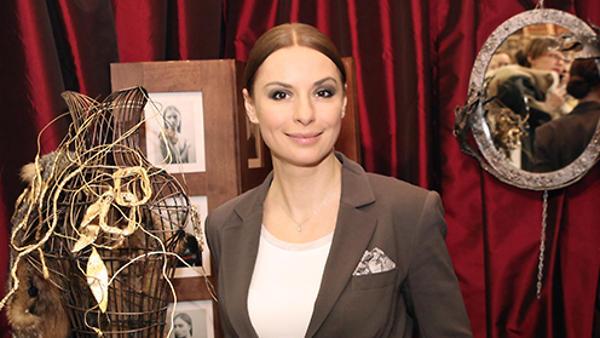 Ирина Лачина обновила коллек…