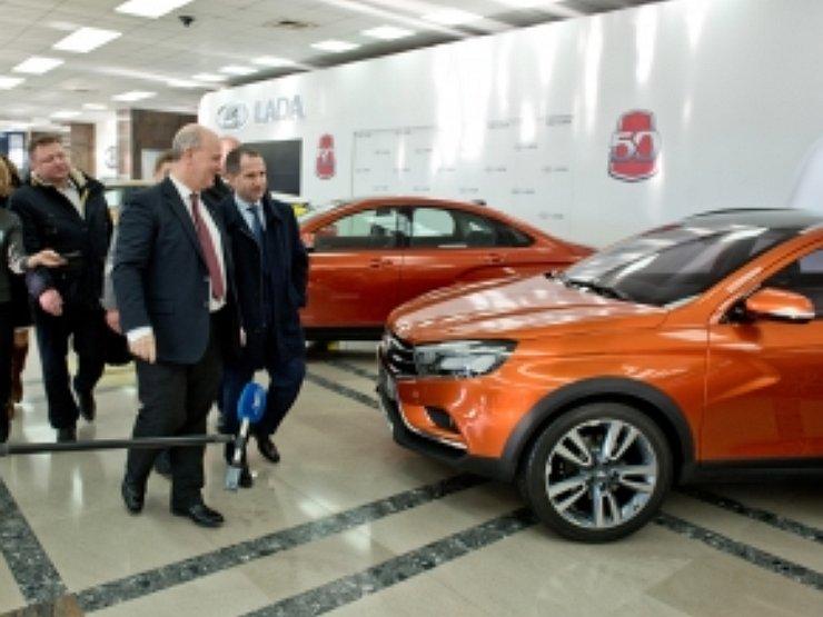 Чем грозит АВТОВАЗу анонсированный его президентом выпуск гибридных машин