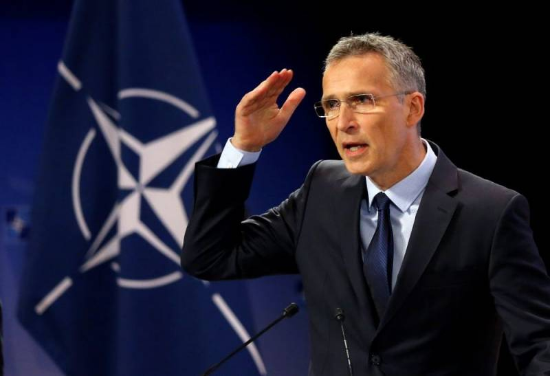 Флот НАТО отправляется в Черное море провоцировать Россию