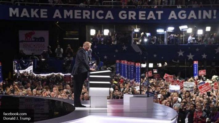 Трамп обещает стать лучшим президентом для России
