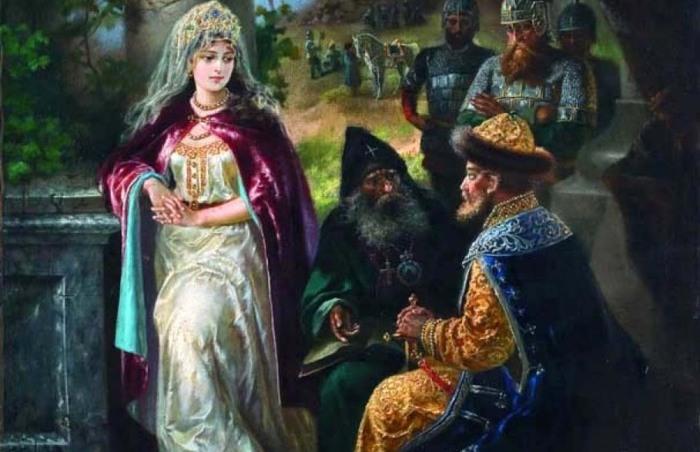 Как шведская принцесса Ингигерд обеспечивала геополитические успехи Ярослава Мудрого