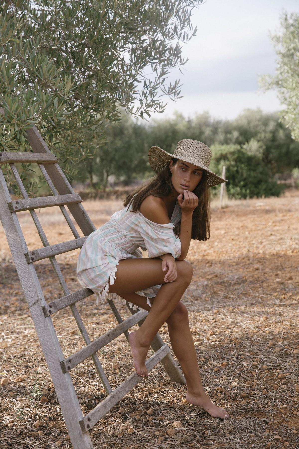 Чувственные фотографии девушек Юлии Линкогель
