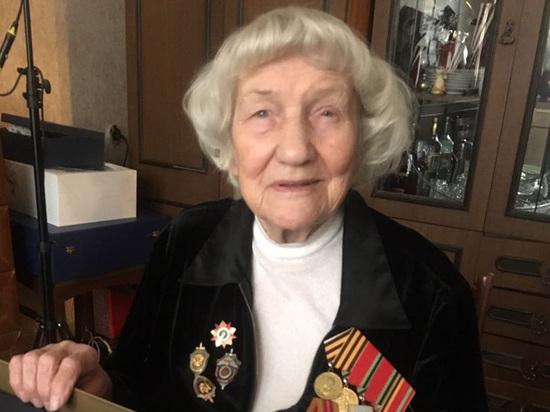 Откровения 100-летней секретарши Смерша: «Я готовила Сталину секретные бумаги»