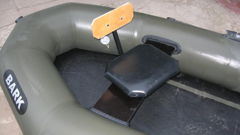 кресла и сидения для резиновых лодок