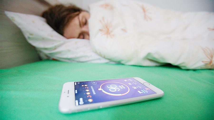 Врачи предупредили о влиянии смартфонов на развитие рака