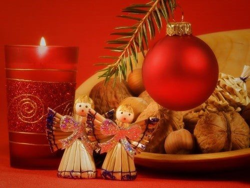 Новогодние обряды на деньги, любовь и удачу в год Желтой Собаки!