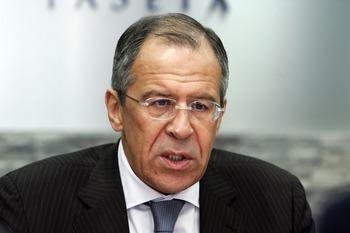 Сергей Лавров побеседовал с главой МИД Венгрии