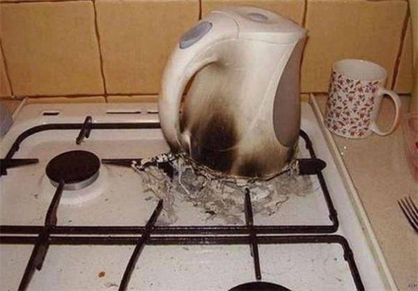 33 «шедевра» кулинарного искусства от горе-поваров. Этим людям на кухню ни ногой!