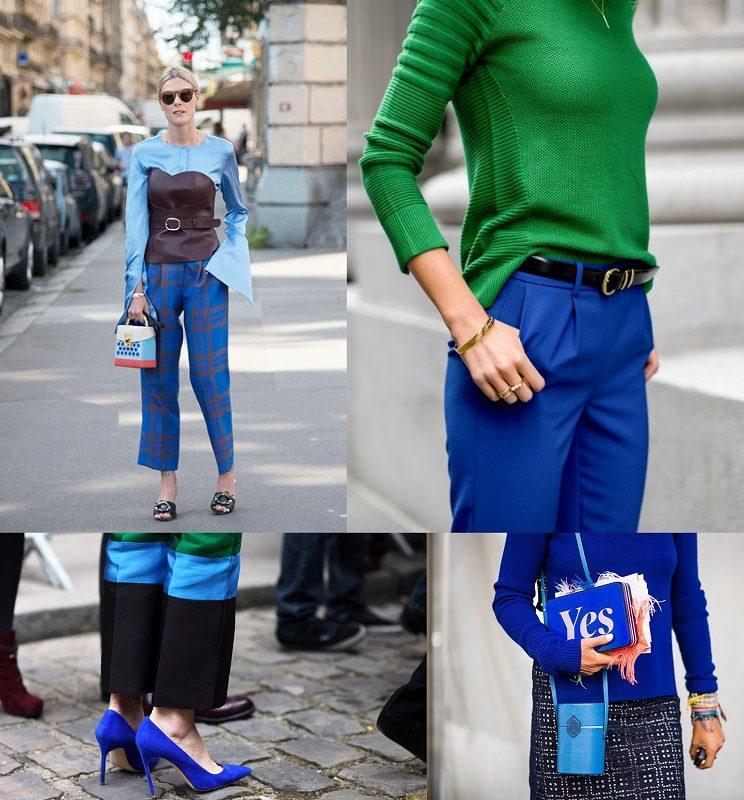 модные цвета сезона