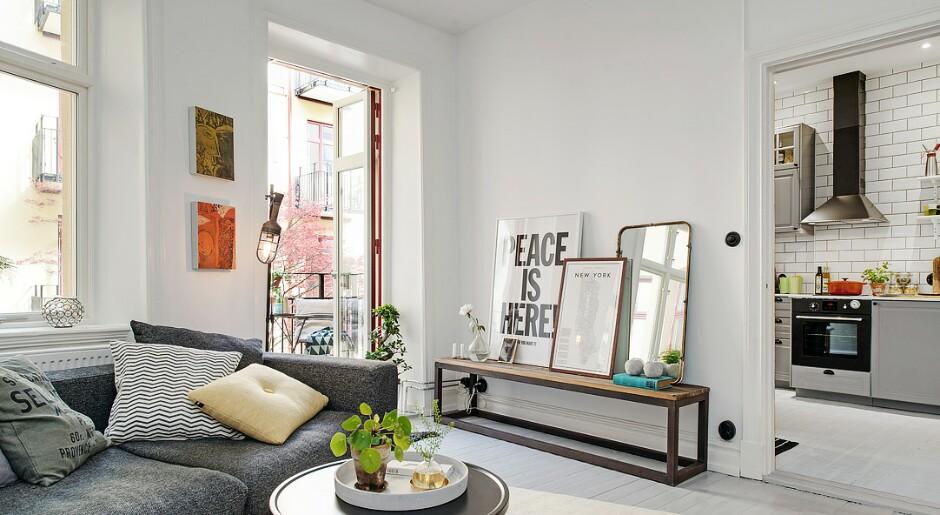Как отремонтировать квартиру дешево и быстро