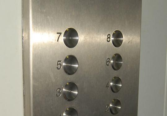 Оказывается, лифтёры — знатные приколисты