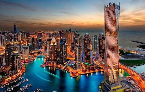 В Дубае стартует пакет «Дуба…