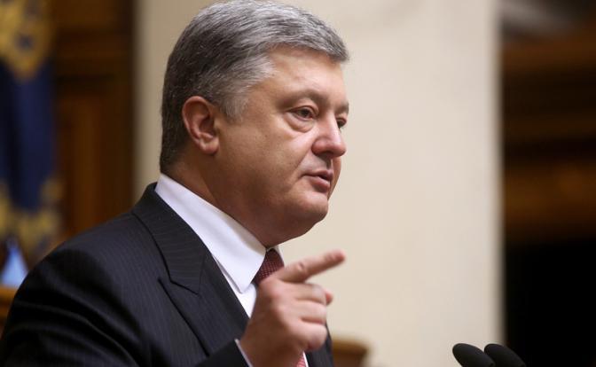 Порошенко сделает Крым «непо…