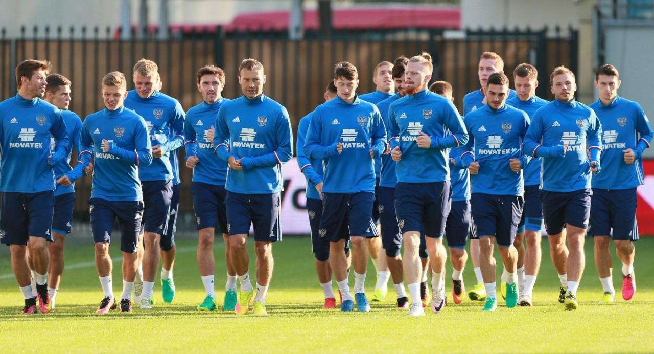Сборная России по футболу займёт первое место в рейтинга ФИФА ...с конца