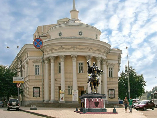 Памятник Ивану Грозному: за и против