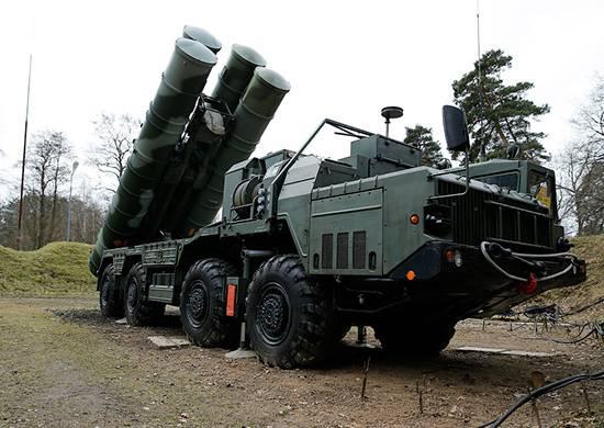 Представитель США при НАТО: Турция осознаёт ответственность за приобретение С-400